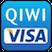 Система платежей и карты Киви Виза - Qiwi VISA -0% комиссии