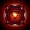 1 чакра - Муладхара - корневая чакра